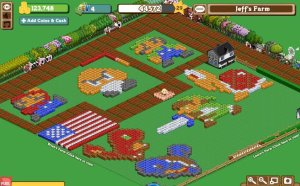 Best farmville farms Pictures