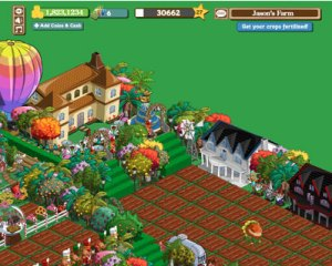 cool Farmville Farms Images